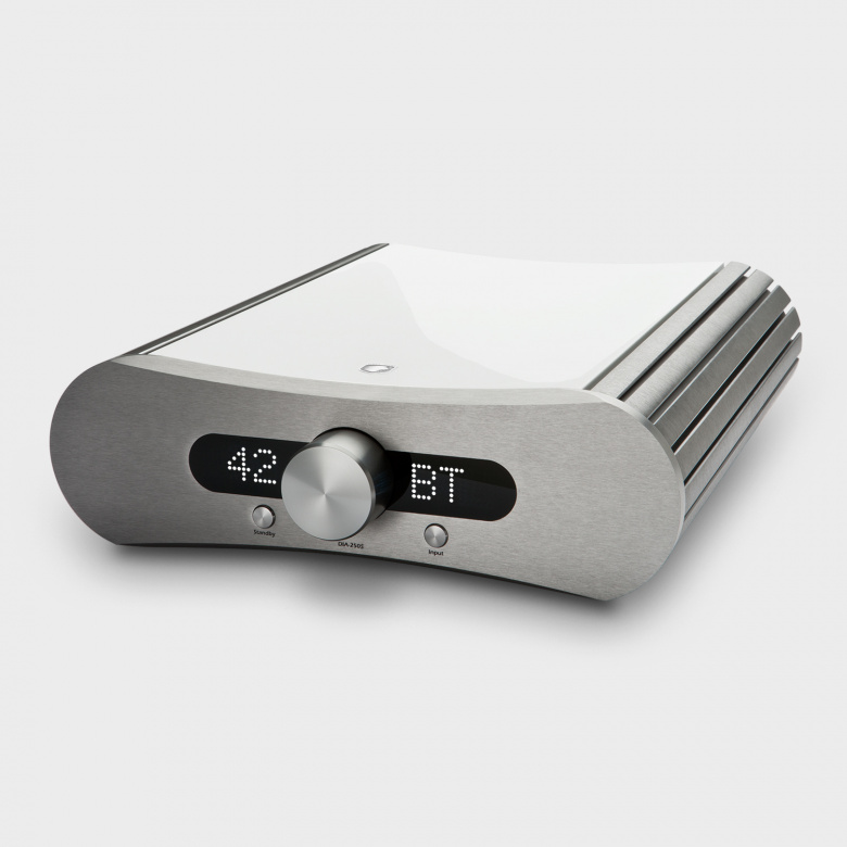 DIA-250S Integrated Amplifier & DAC