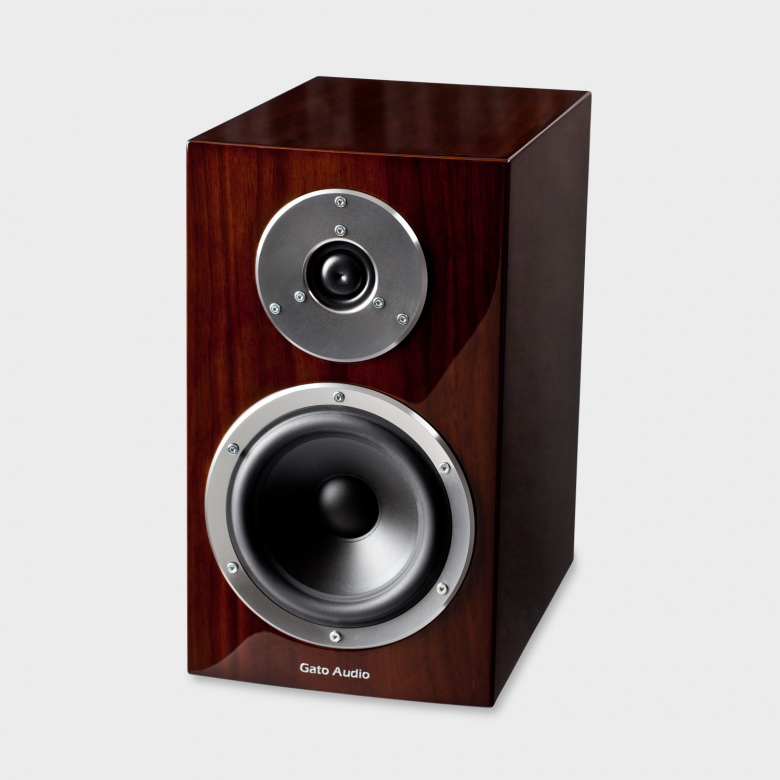 FM-15 - Two-Way Passive Bookshelf Loudspeaker