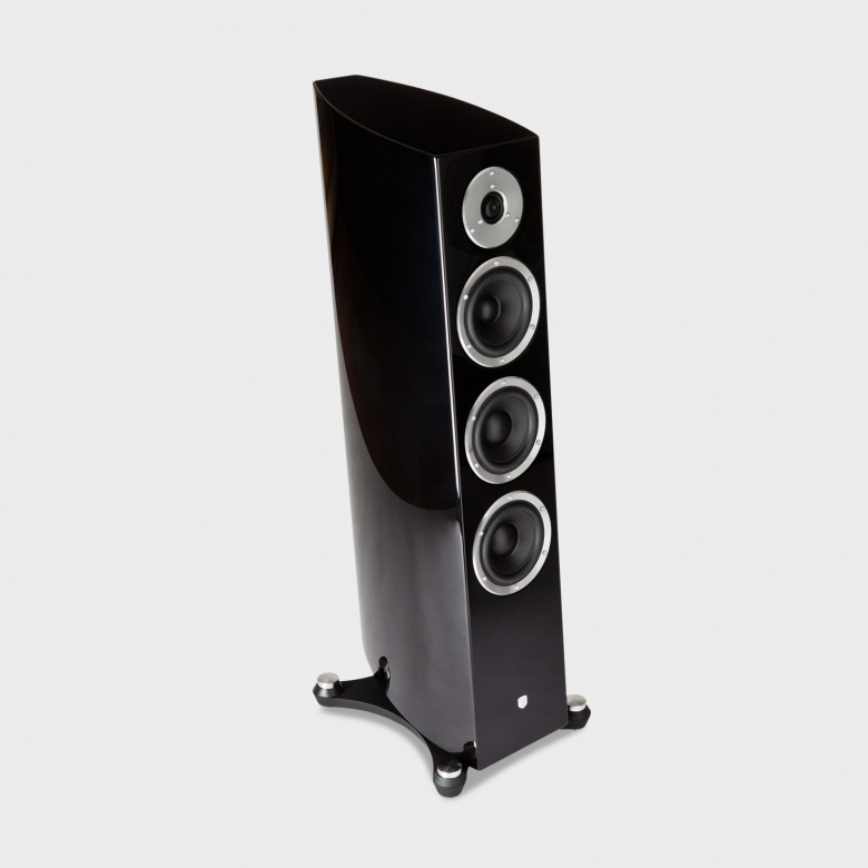 FM-30 Three-Way Passive Floorstanding Speaker