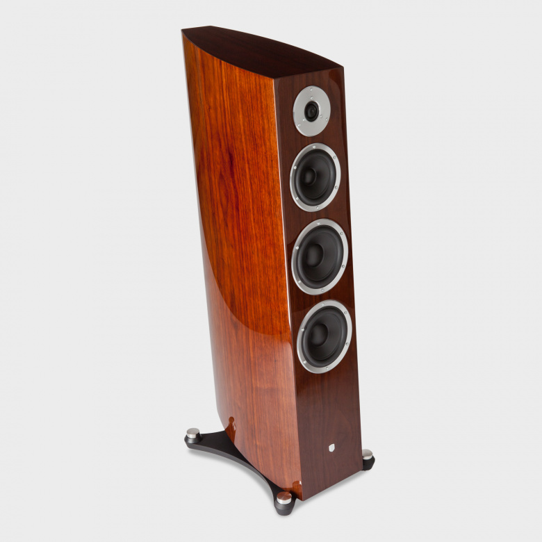 FM-50 Three-Way Passive Floorstanding Speaker - Preorder