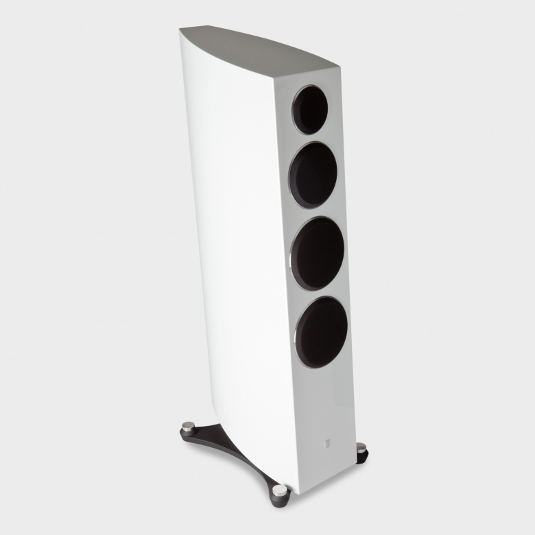FM-50 Three-Way Passive Floorstanding Speaker