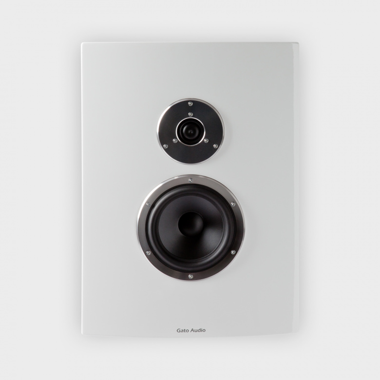 FM-9 - 2-way Passive On-Wall Loudspeaker