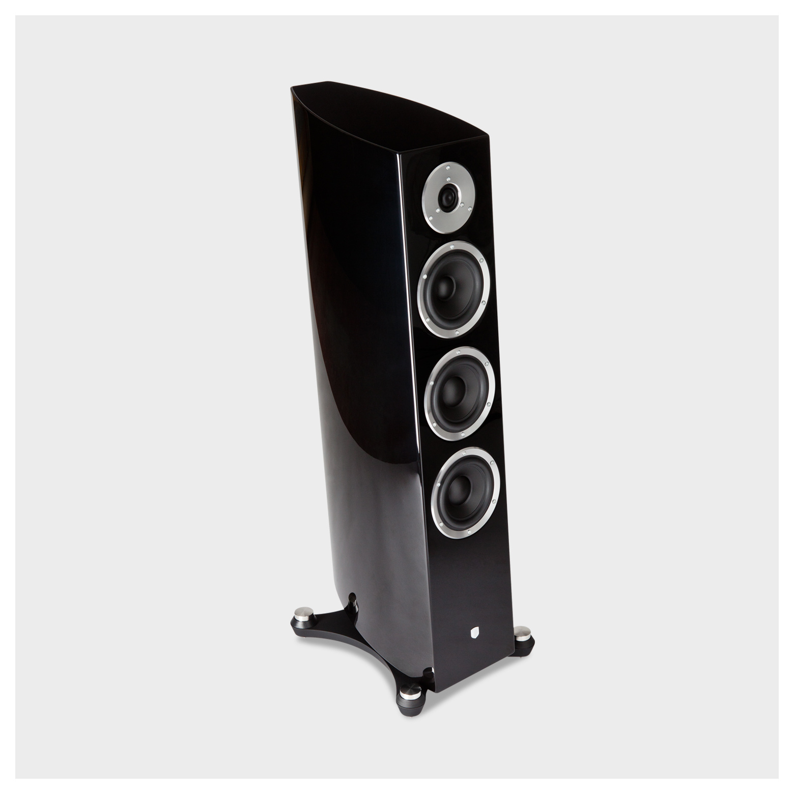 Fm 30 Three Way Passive Floorstanding Speaker