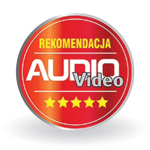 Audio Video Award