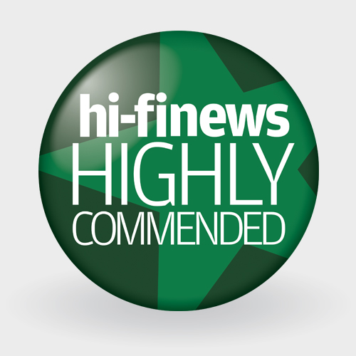 Hifi News Highly