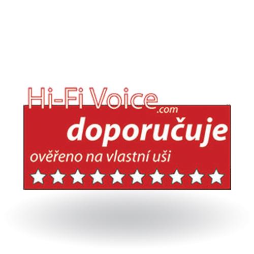 Hifi Voice Award