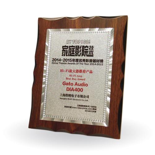 TopAV Award