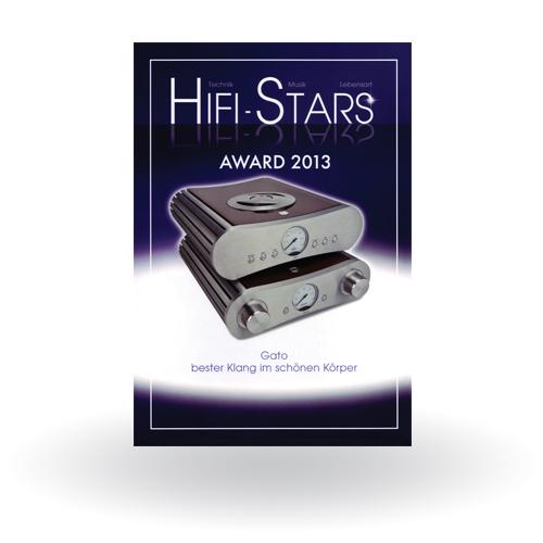 Hifi Stars Award