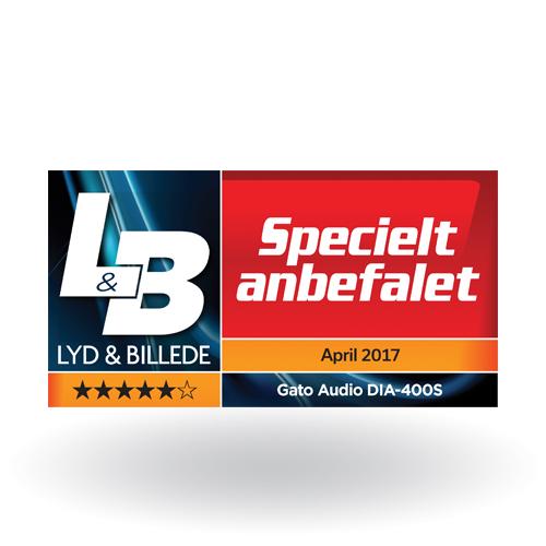 Lyd&Billeder Award