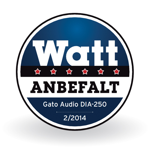 Watt Award