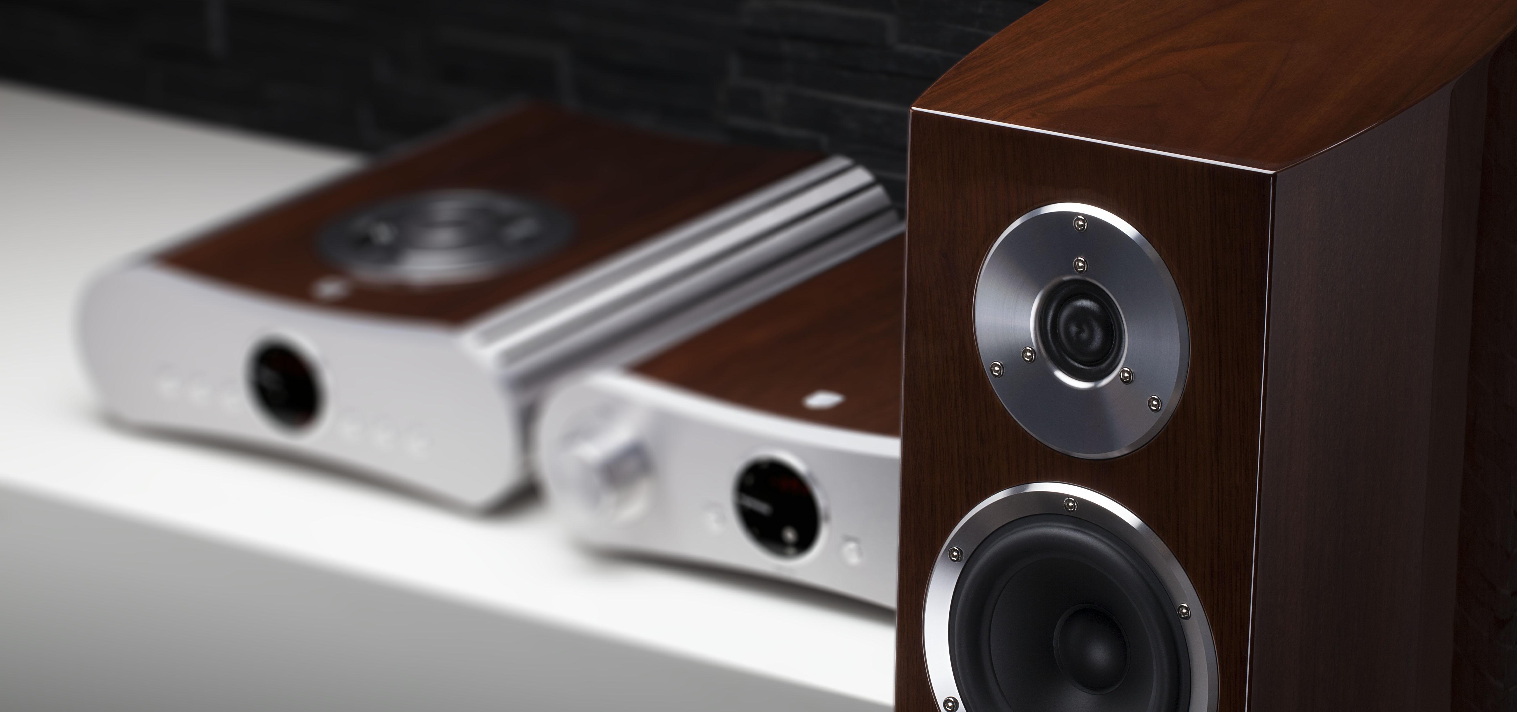 FM Loudspeaker Update 2021