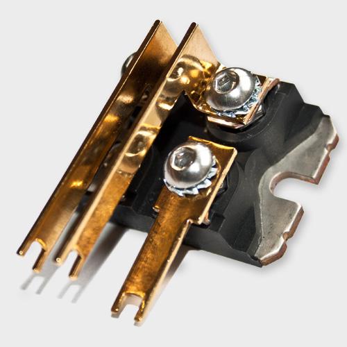 TwinFET MOS-FET Push-Pull Technology