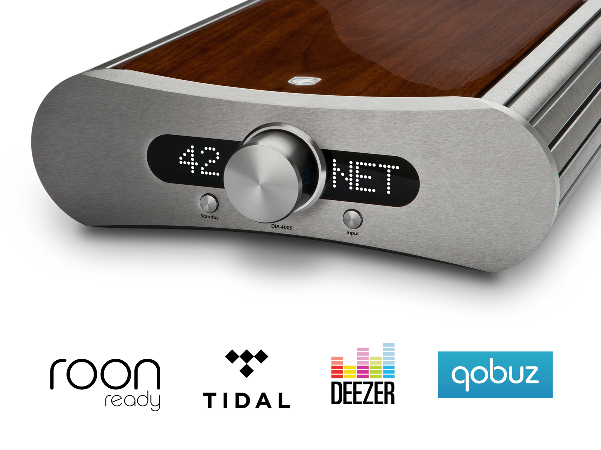 Gato Audio is launching 3 new Roon Ready network players!