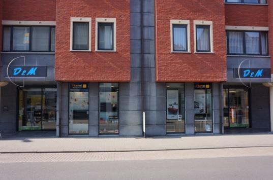 D&M beeld- en klankstudio