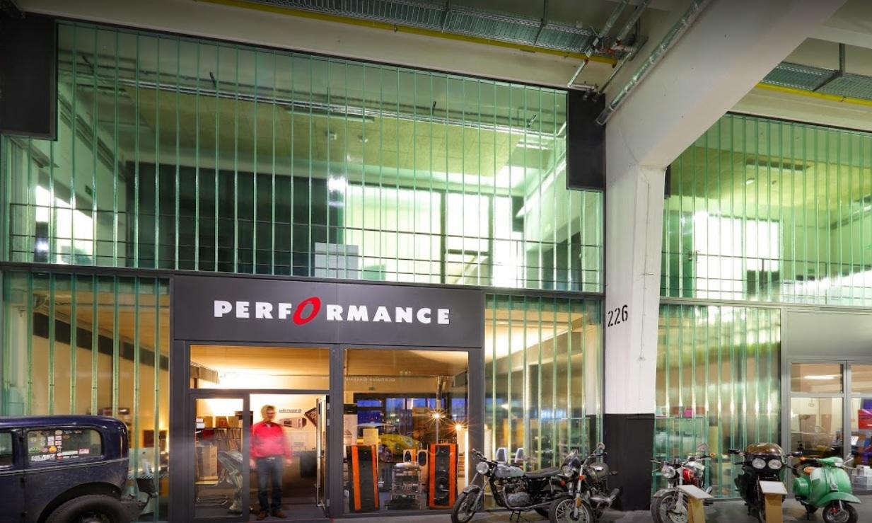 Performance Hifi