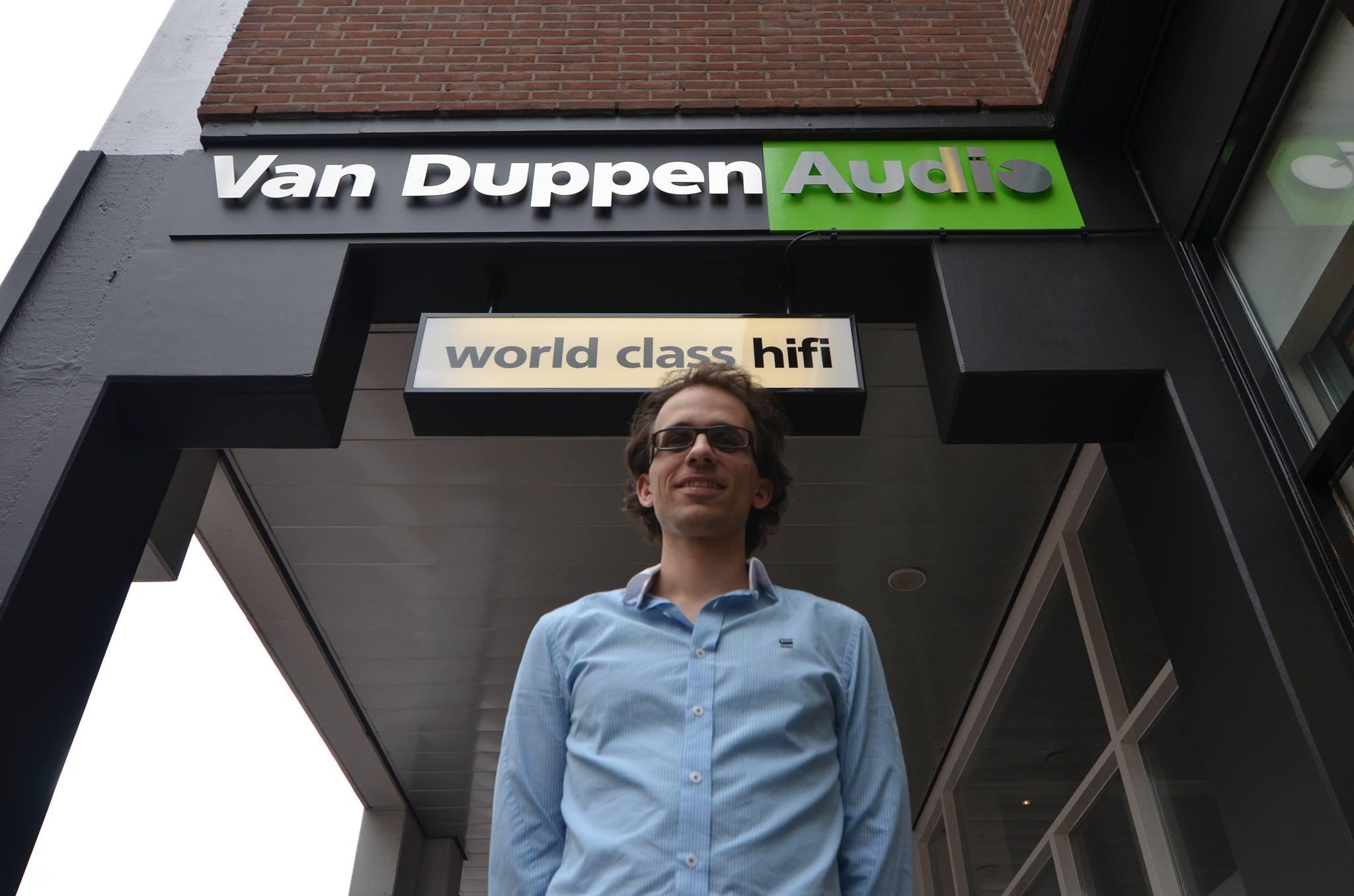 Van Duppen Hifi