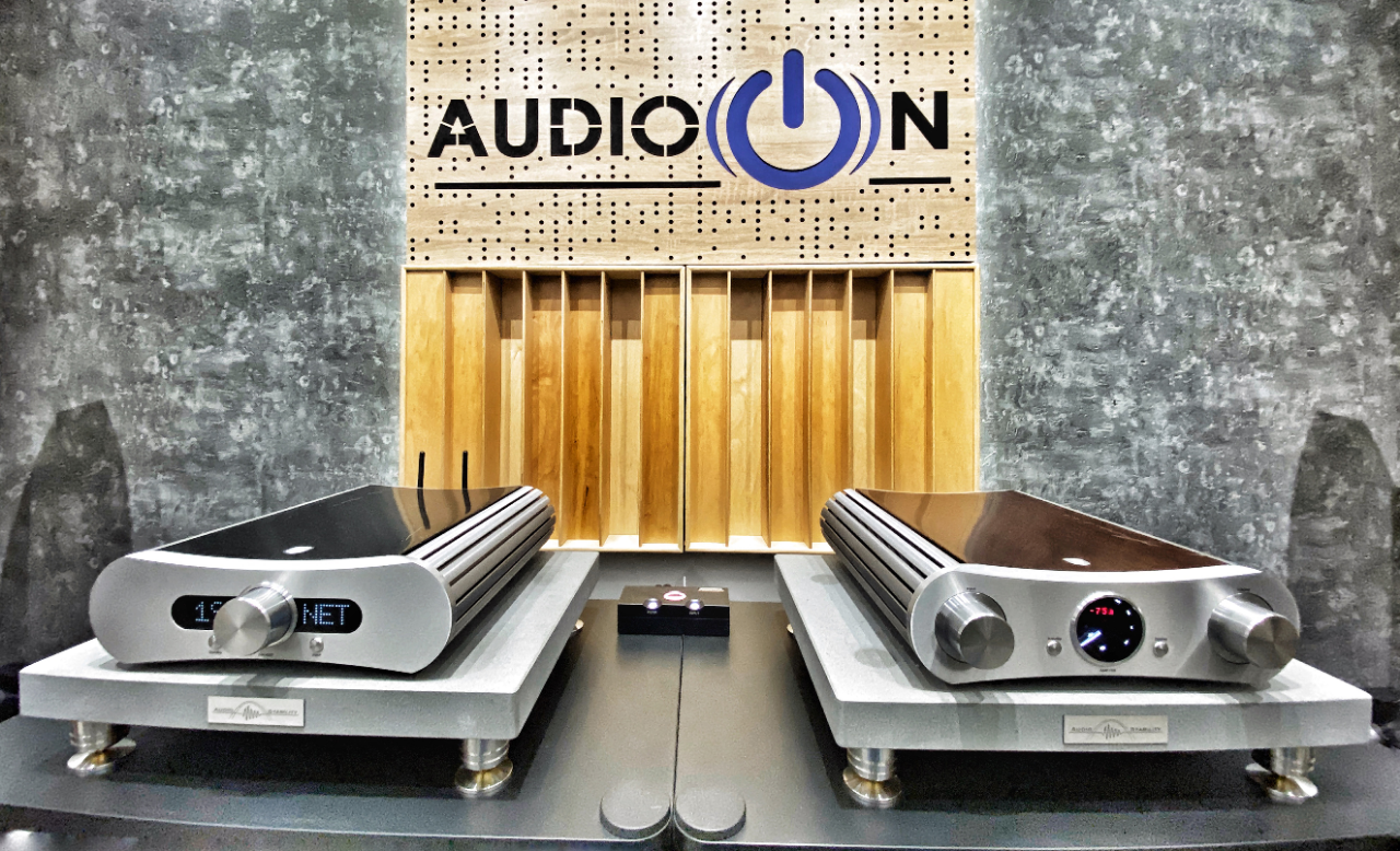 Audio-On