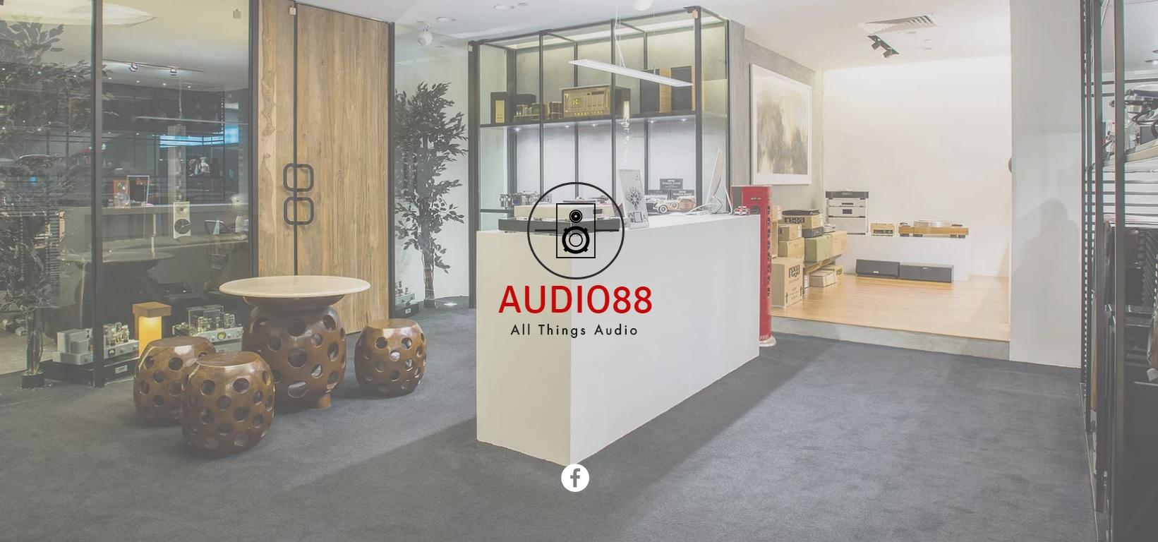 Audio 88