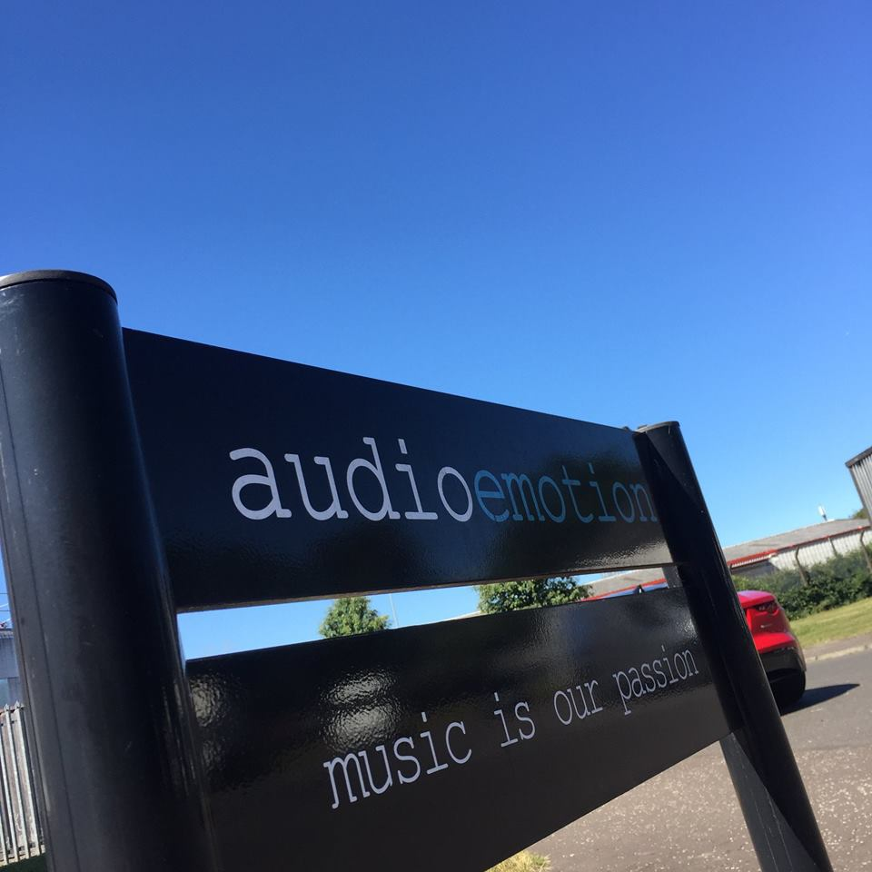 Audio Emotion Ltd